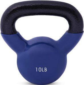 Day 1 Fitness Kettlebell