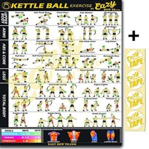 Eazy How To Kettlebell
