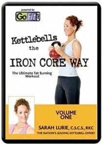 Kettlebells the IRON