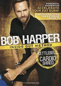 Method – KettleBell