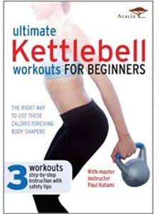 ULTIMATE KETTLEBELL